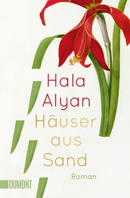 Cover-Bild Häuser aus Sand