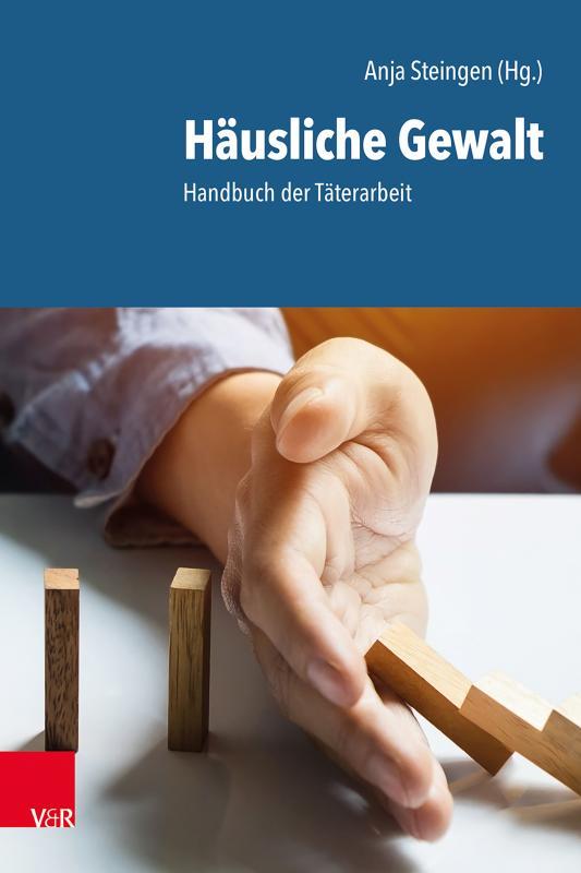 Cover-Bild Häusliche Gewalt