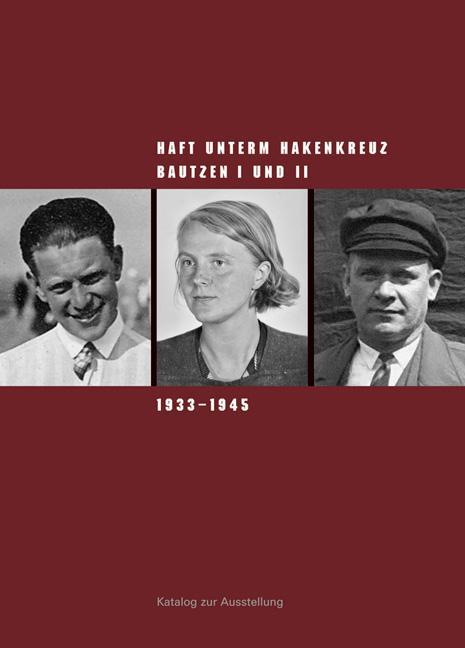 Cover-Bild Haft unterm Hakenkreuz