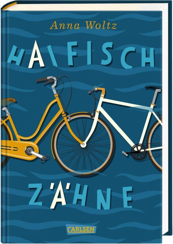 Cover-Bild Haifischzähne