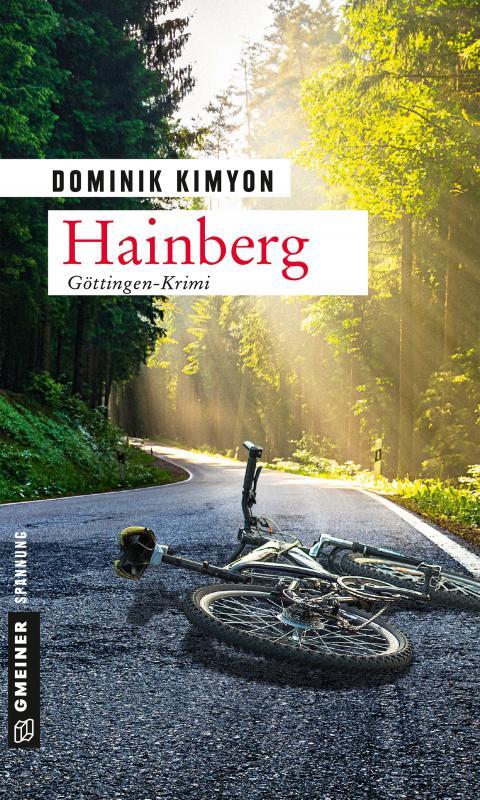 Cover-Bild Hainberg
