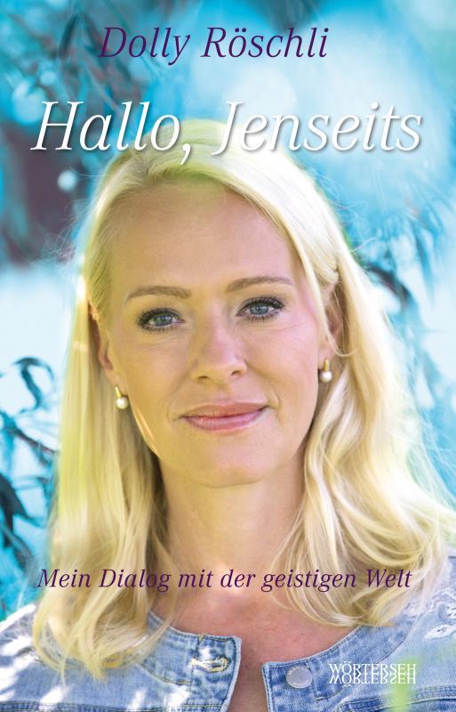 Cover-Bild Hallo, Jenseits