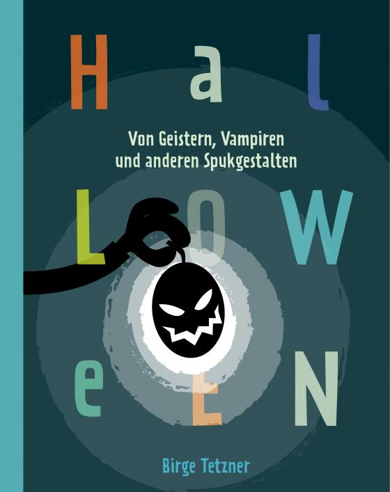 Cover-Bild Halloween. Von Geistern, Vampiren und anderen Spukgestalten