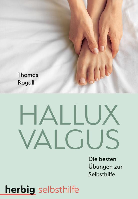 Cover-Bild Hallux Valgus