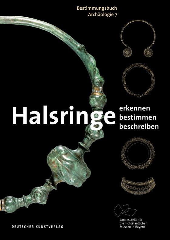 Cover-Bild Halsringe