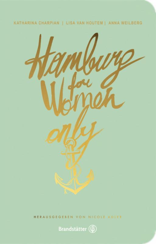Cover-Bild Hamburg for Women only