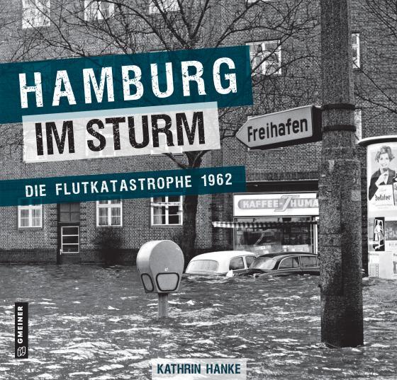 Cover-Bild Hamburg im Sturm