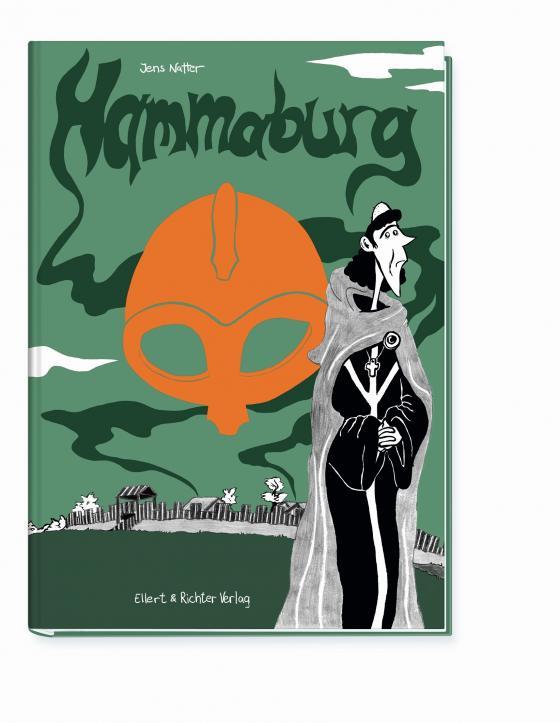 Cover-Bild Hammaburg