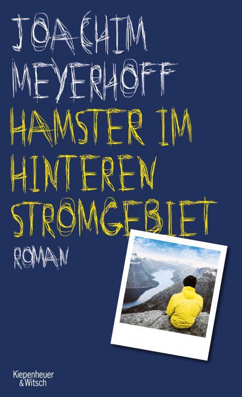 Cover-Bild Hamster im hinteren Stromgebiet