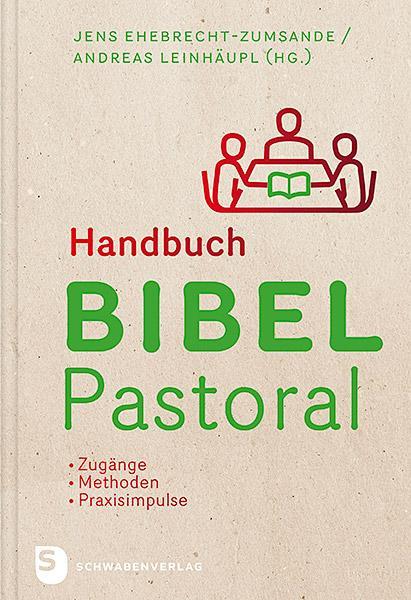 Cover-Bild Handbuch Bibel-Pastoral