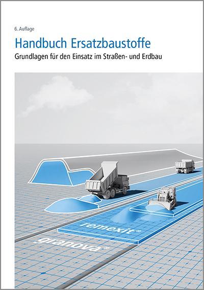 Cover-Bild Handbuch Ersatzbaustoffe