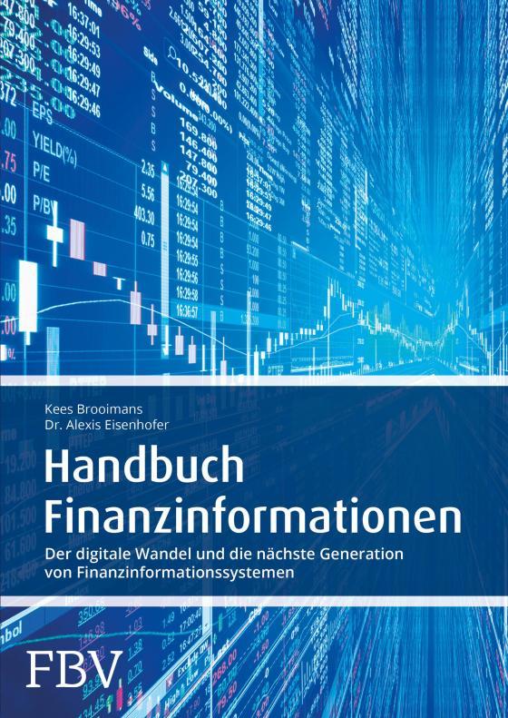 Cover-Bild Handbuch Finanzinformationen
