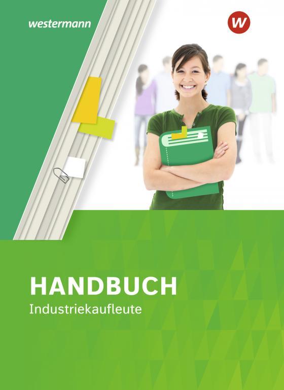 Cover-Bild Handbuch für Industriekaufleute / Handbuch Industriekaufleute