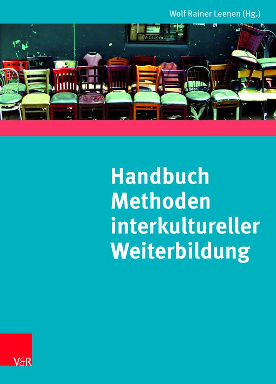 Cover-Bild Handbuch Methoden Interkultureller Bildung und Weiterbildung