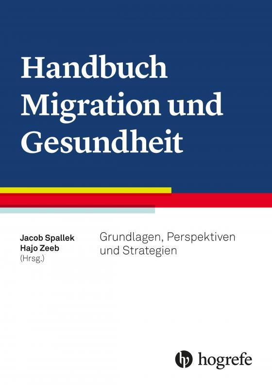 Cover-Bild Handbuch Migration und Gesundheit
