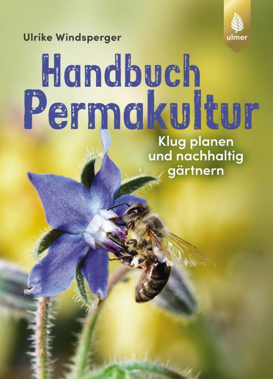 Cover-Bild Handbuch Permakultur