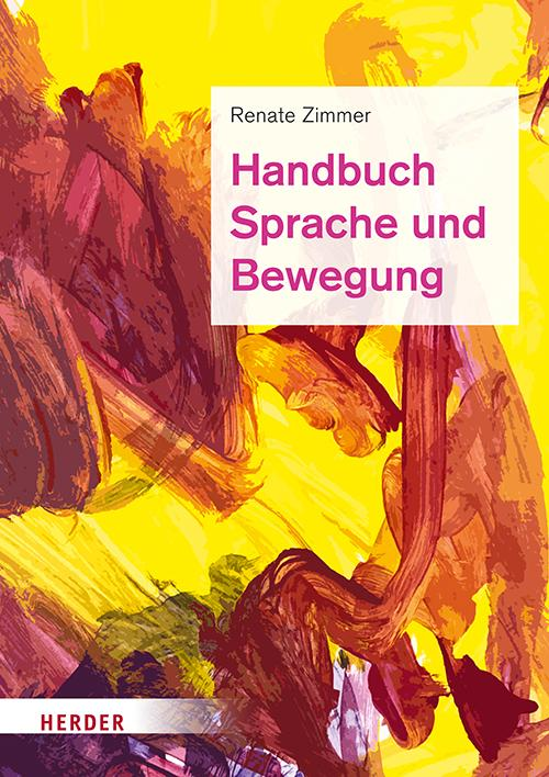 Cover-Bild Handbuch Sprache und Bewegung