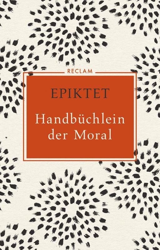 Cover-Bild Handbüchlein der Moral