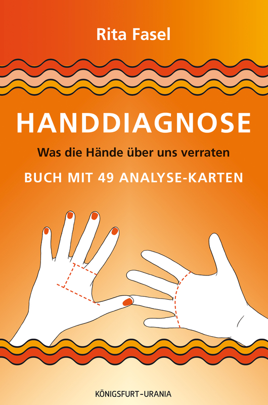 Cover-Bild Handdiagnose