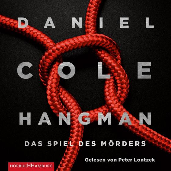 Cover-Bild Hangman. Das Spiel des Mörders (Ein New-Scotland-Yard-Thriller 2)