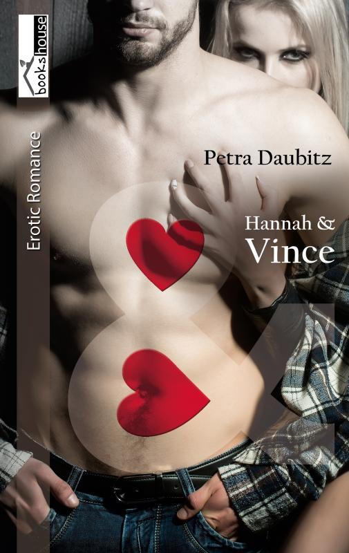 Cover-Bild Hannah und Vince