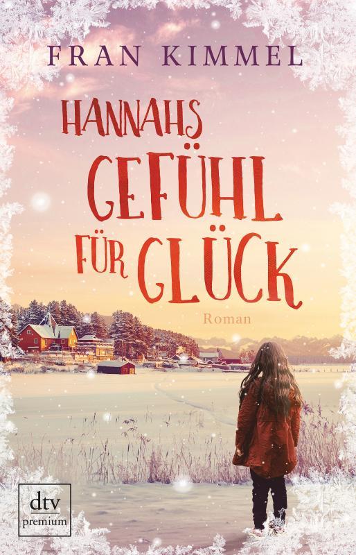 Cover-Bild Hannahs Gefühl für Glück
