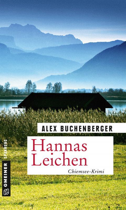 Cover-Bild Hannas Leichen
