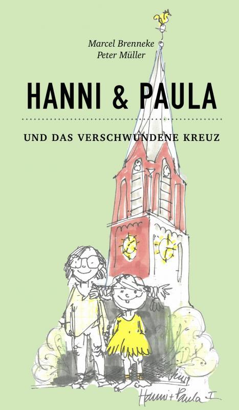 Cover-Bild Hanni und Paula