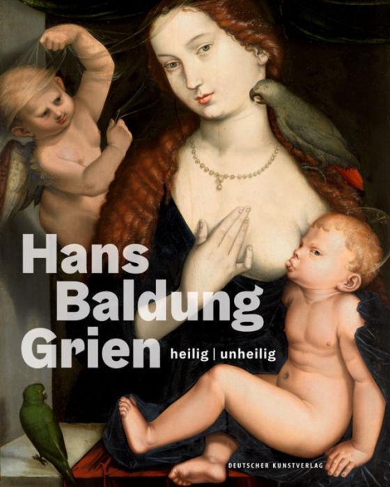 Cover-Bild Hans Baldung Grien