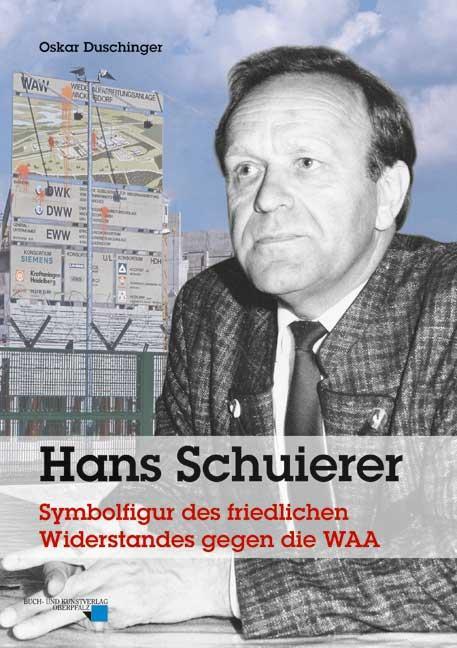 Cover-Bild Hans Schuierer