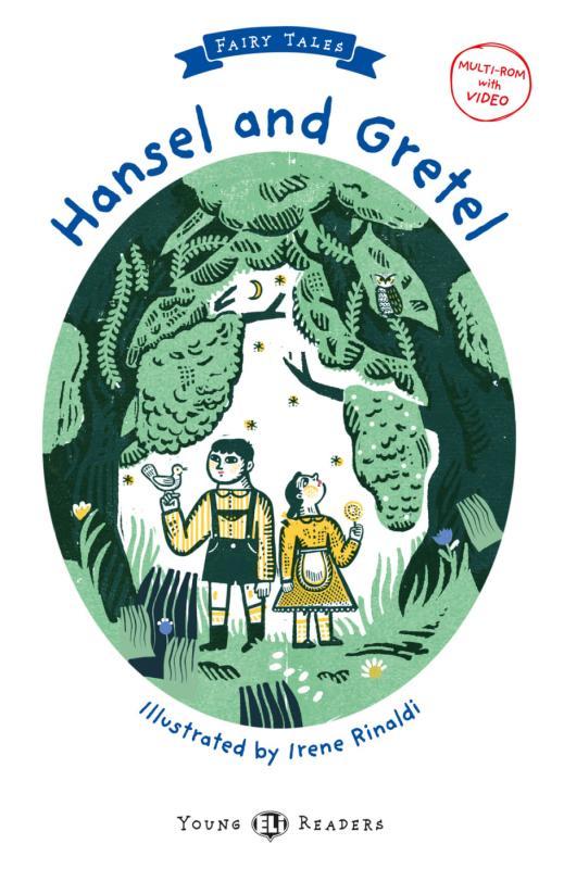 Cover-Bild Hansel and Gretel