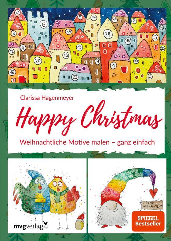 Cover-Bild Happy Christmas