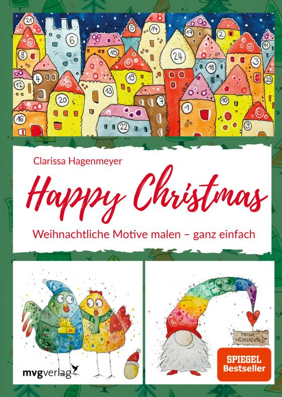 Cover-Bild Happy Christmas