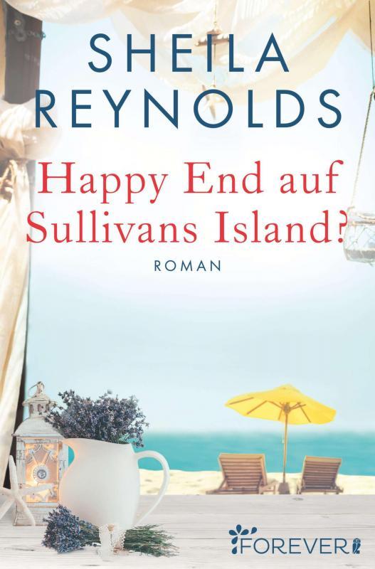 Cover-Bild Happy End auf Sullivans Island?