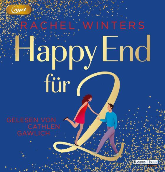Cover-Bild Happy End für zwei