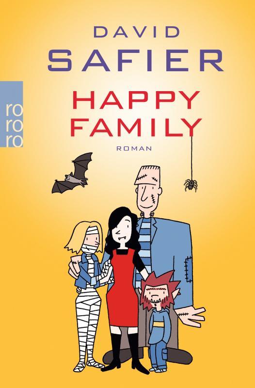 Cover-Bild Happy Family