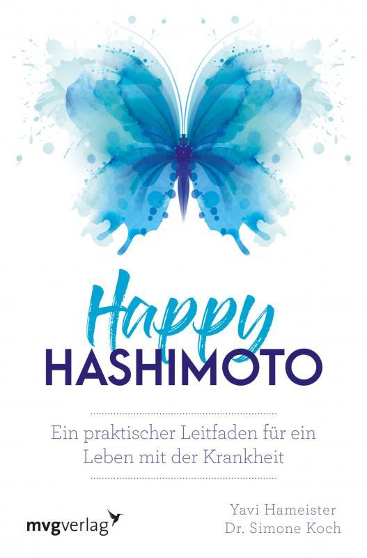 Cover-Bild Happy Hashimoto