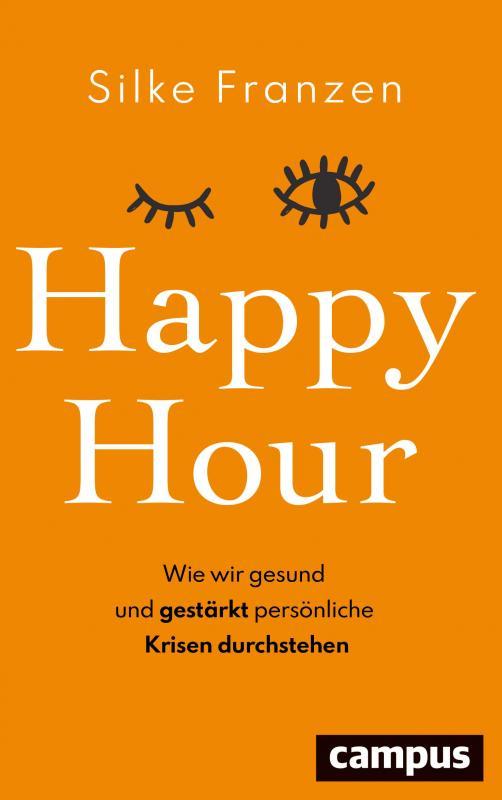 Cover-Bild Happy Hour