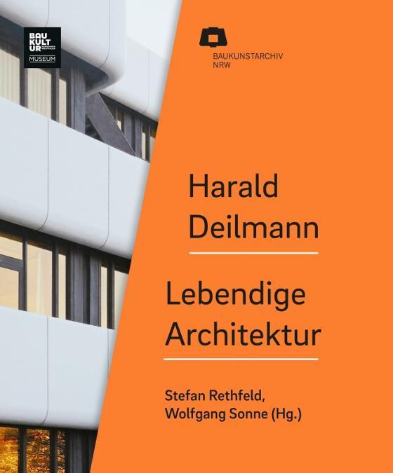 Cover-Bild Harald Deilmann