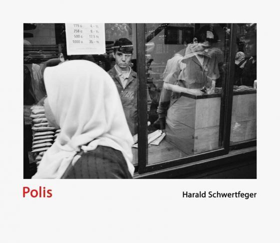 Cover-Bild Harald Schwertfeger