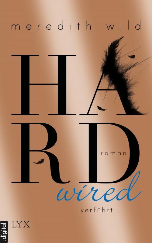 Cover-Bild Hardwired - verführt