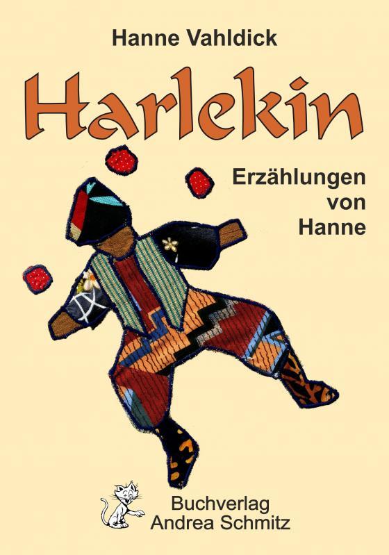 Cover-Bild Harlekin