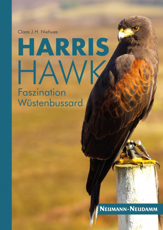 Cover-Bild Harris Hawk