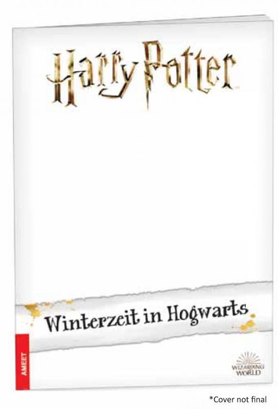 Cover-Bild Harry Potter™ – Winterzeit in Hogwarts