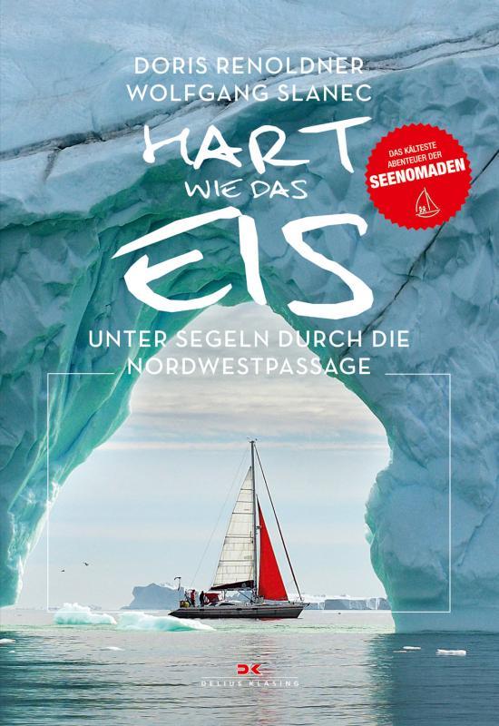 Cover-Bild Hart wie das Eis