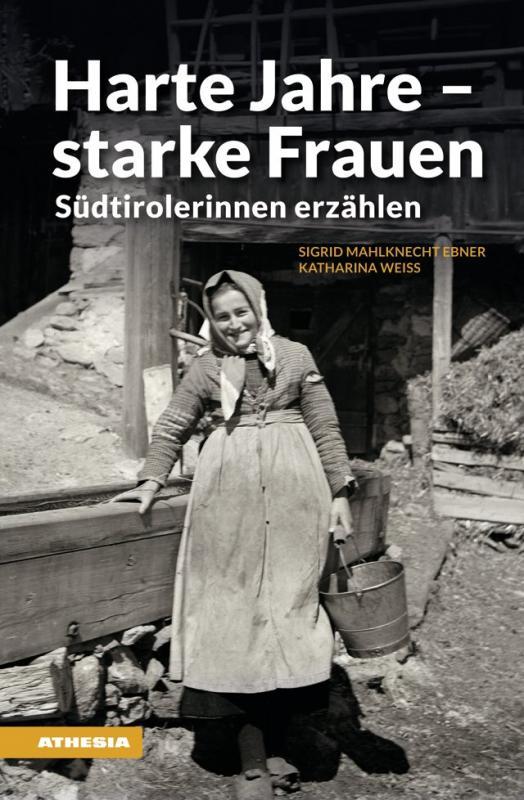 Cover-Bild Harte Jahre - starke Frauen