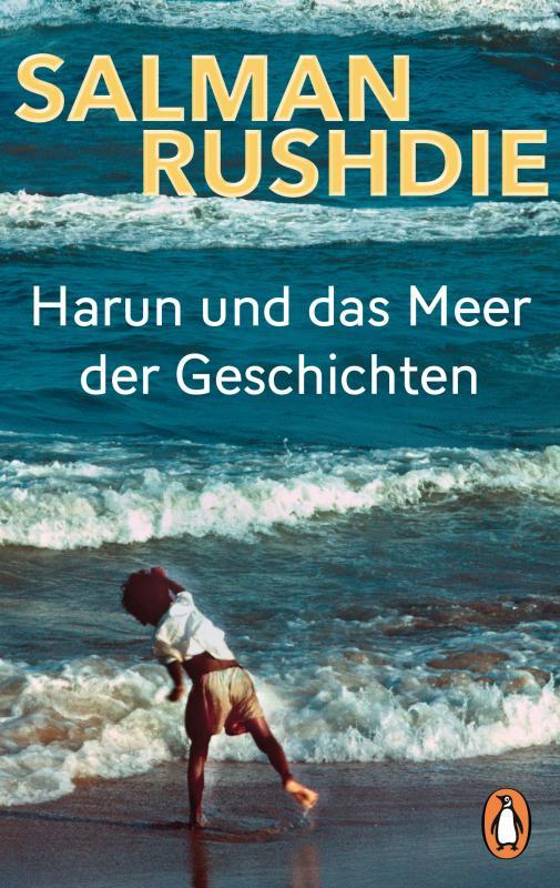 Cover-Bild Harun und das Meer der Geschichten