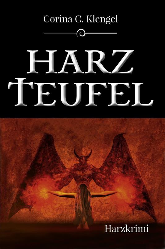 Cover-Bild Harzteufel