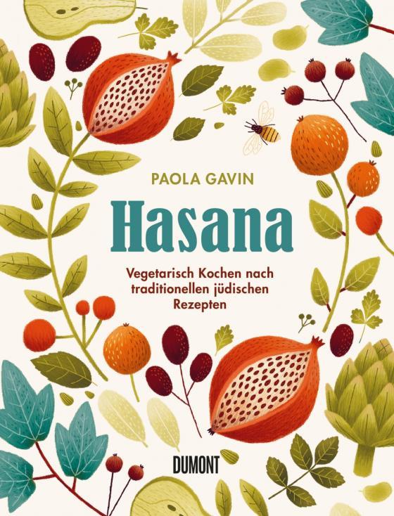 Cover-Bild Hasana