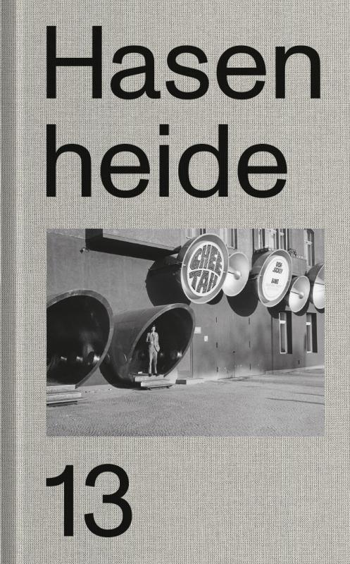 Cover-Bild Hasenheide 13